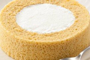 Premium Bran Roll Cake