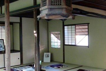 Haiku in Matsuyama