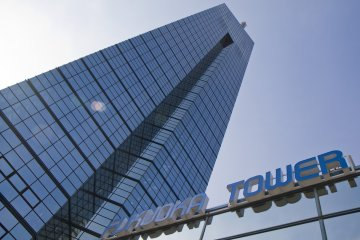 Fukuoka Tower: The City's Icon