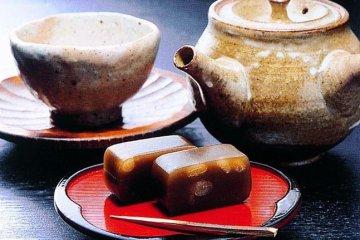 Usuzumi yōkan