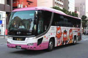 Pass Mingguan Bus Ekspres Terbaru