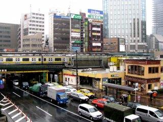Suidobashi Station, Tokyo