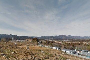 NICE Project for Tohoku Survivors