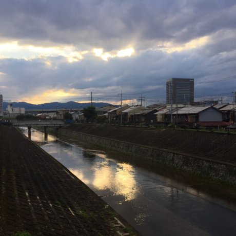 Living in Fushimi - Part Two