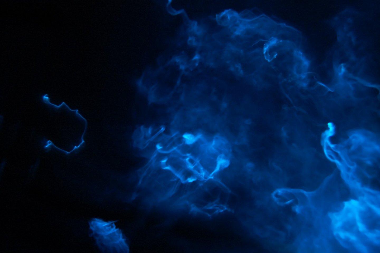 Bioluminasi umi hotaru