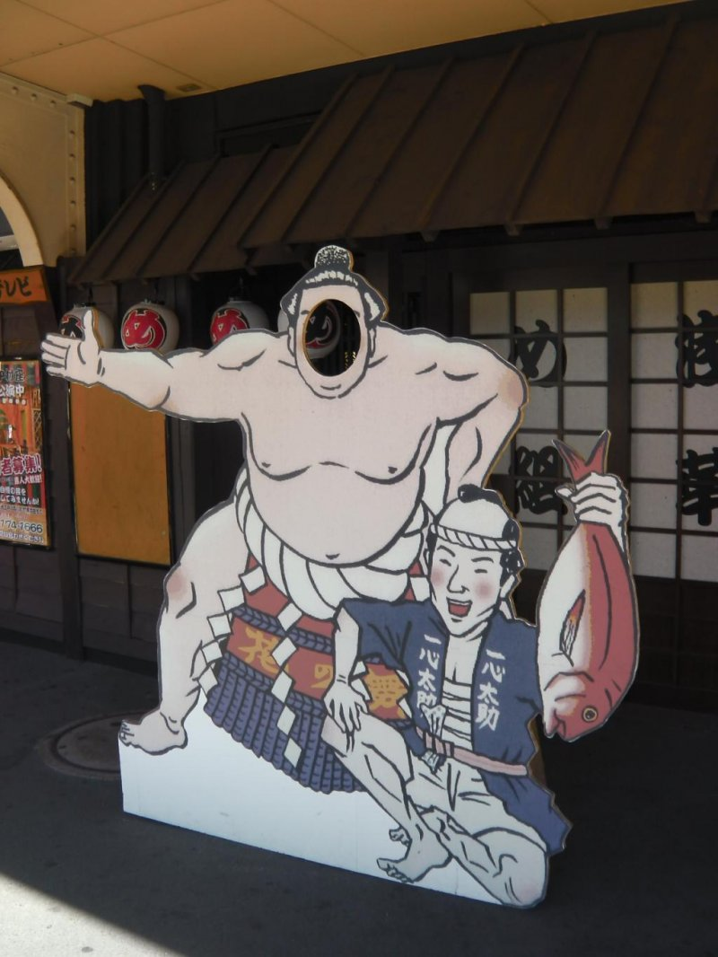 sumo and tokyo Tokyo - learn and eat with an ex-sumo wrestler through this experience, we'd  like to express the sumo wrestling spirit, health, and japanese.