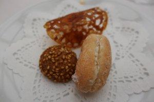 ขนมปัง ส่วนประกอบบนโต๊ะอาหารที่ขาดไม่ได้