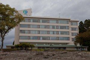 Tazawako Rose Park Hotel in Akita Prefecture