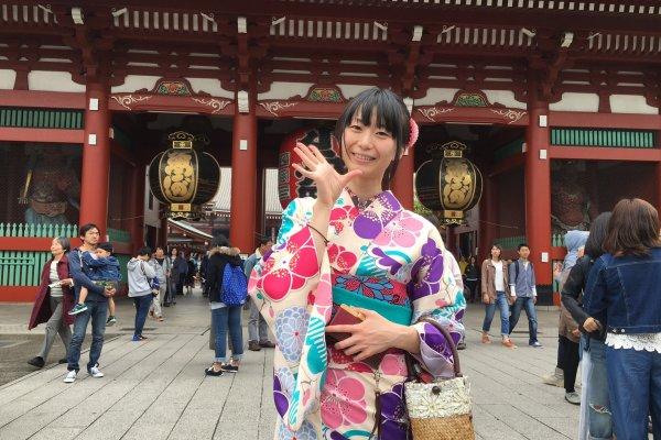 f7f05b6fb856d Renting a Kimono in Asakusa - Tokyo - Japan Travel
