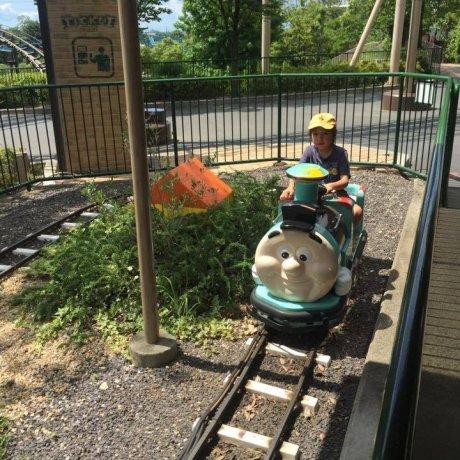 Motopia Amusement Park at Suzuka