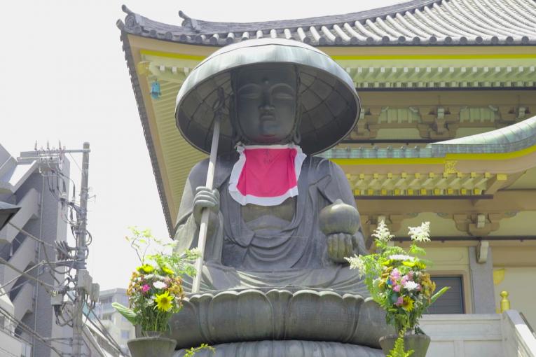 Hòa nhịp cùng tàu Tokyo: Phần 2 - Sugamo