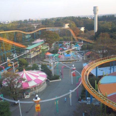 Utsunomiya's Tochinoki Familyland