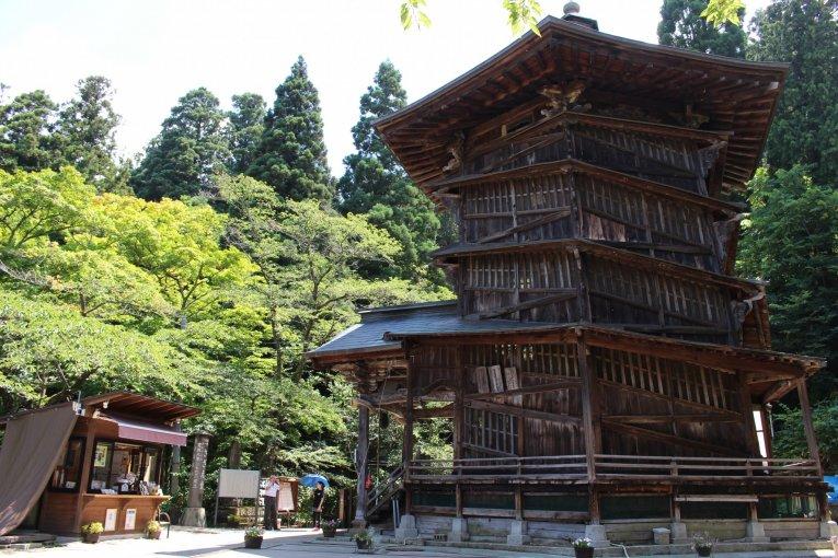 10 Atraksi Top di Fukushima