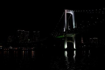 Tokyo's amazing waterfront