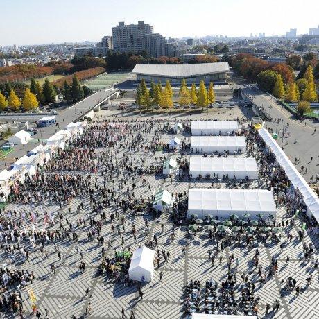 Tokyo Ramen Show [Cancelled]