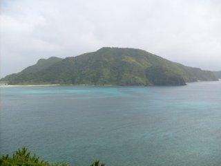Geruma island