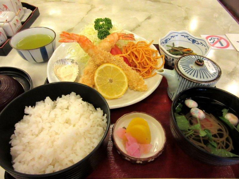 Narita Town - Chiba - Japan Travel
