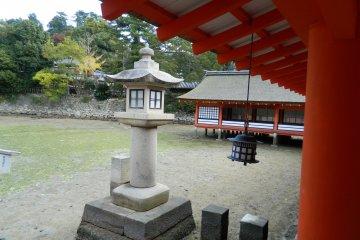 Asazaya - Importante propiedad cultural