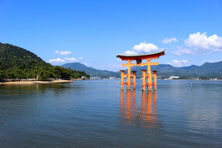 Miyajima - Isla de los Dioses
