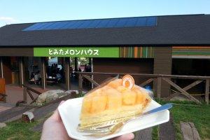 De la Tarte au Melon