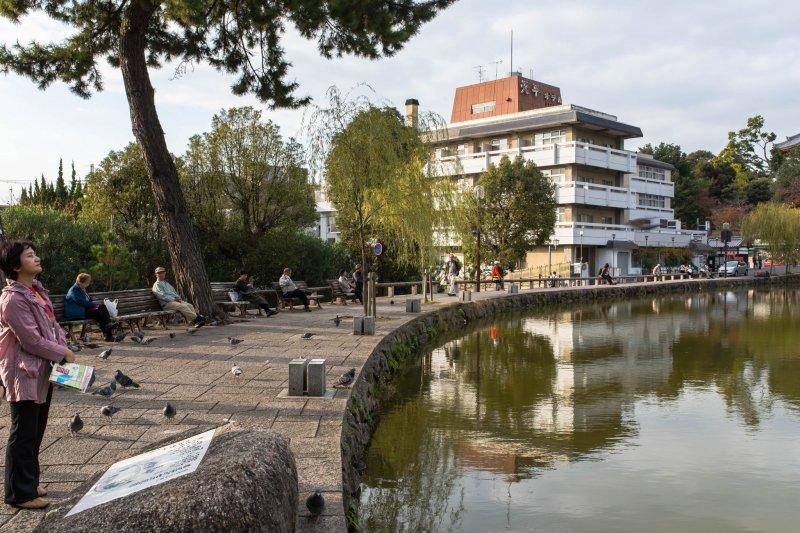 6 Hour Asuka Adventure - Nara - Japan Travel - Japan Tourism Guide ...