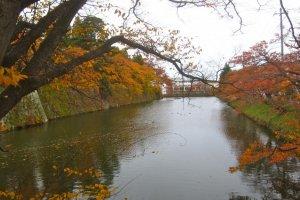 Aizu Wakamatsu Castle