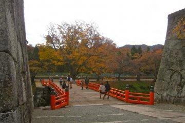 East gate bridge