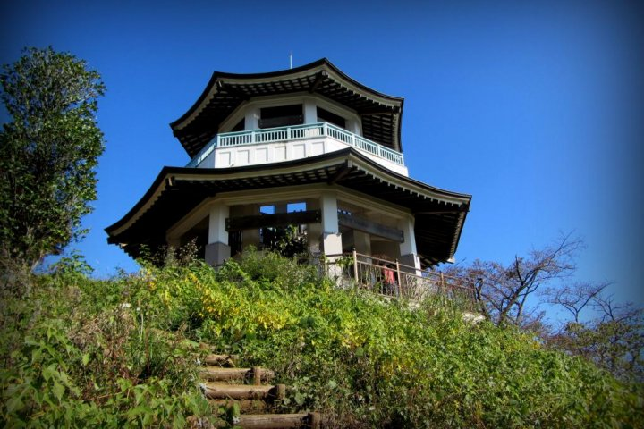 An Easy Day Hike: Mt. Kobo Park