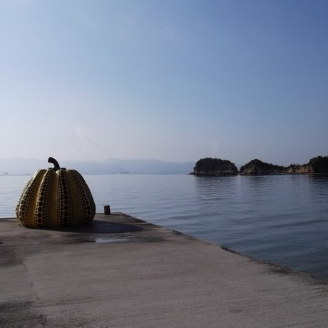 Panduan Lengkap ke Naoshima