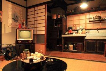 Omoide no Kura in Ozu