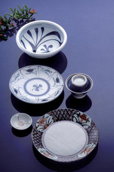 Beautiful, practical Tobe-yaki ceramics