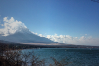 الجواهر المخبئة في بحيرة ياماناكا