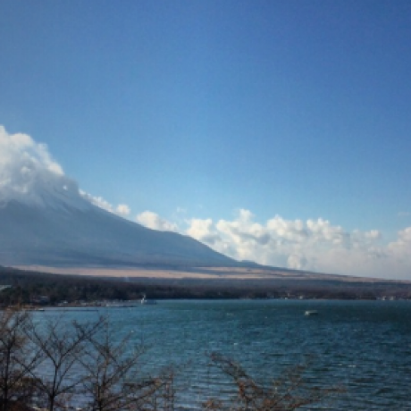 Permata Tersembunyi Danau Yamanaka