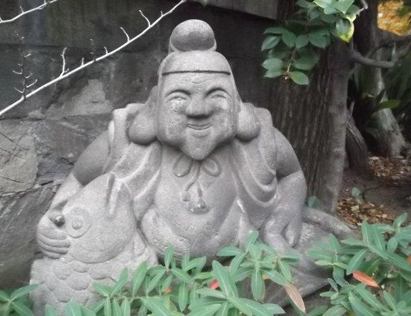 Ngôi đền Kayadera ở Kuramae