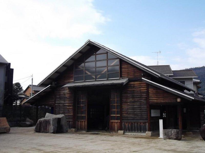 Isamu Noguchi Garden Museum Kagawa Kagawa Japan