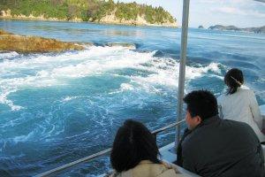 Seto Inland Sea boat trip