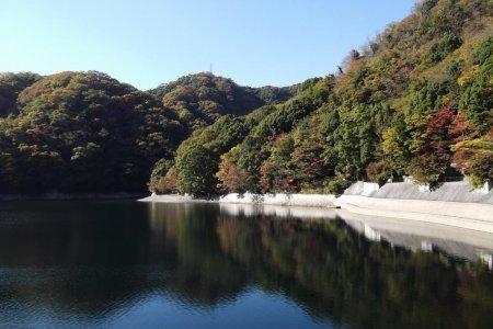 Leo núi Maya ở Kobe