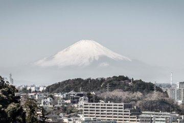 Jalur Mendaki Kamakura Rokkoku