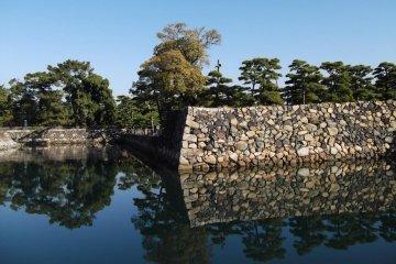 Tamamo Park, Takamatsu