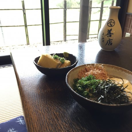 Yoi Mise in Toyooka