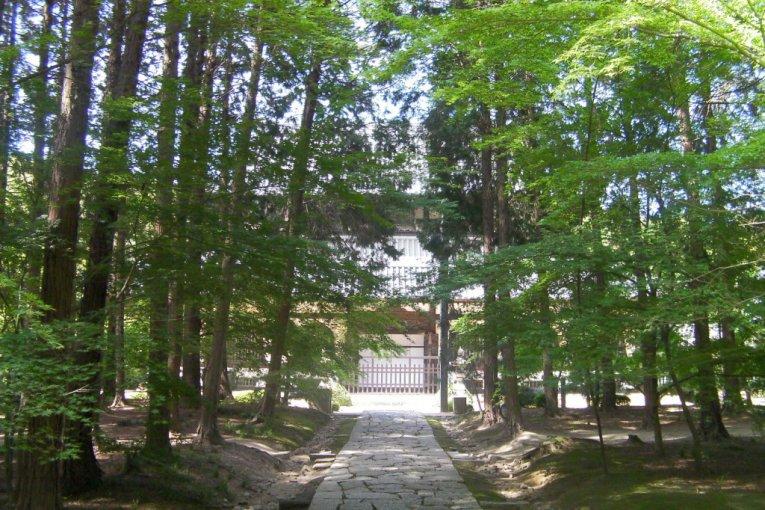 Sogenji Temple