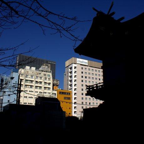 新宿24小时