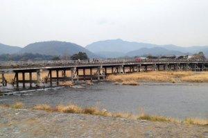 Togetsukyo - Moon Crossing Bridge