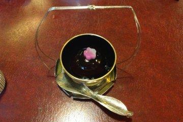 9.水物 (mizumono)