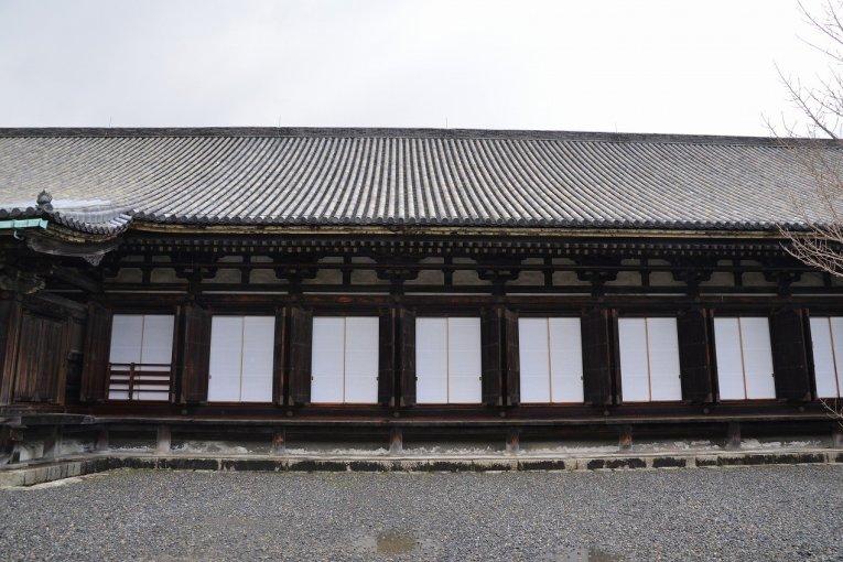 京都 蓮華王院
