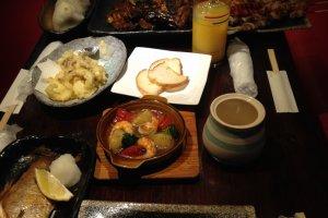 Ẩm thực vùng Kyushu