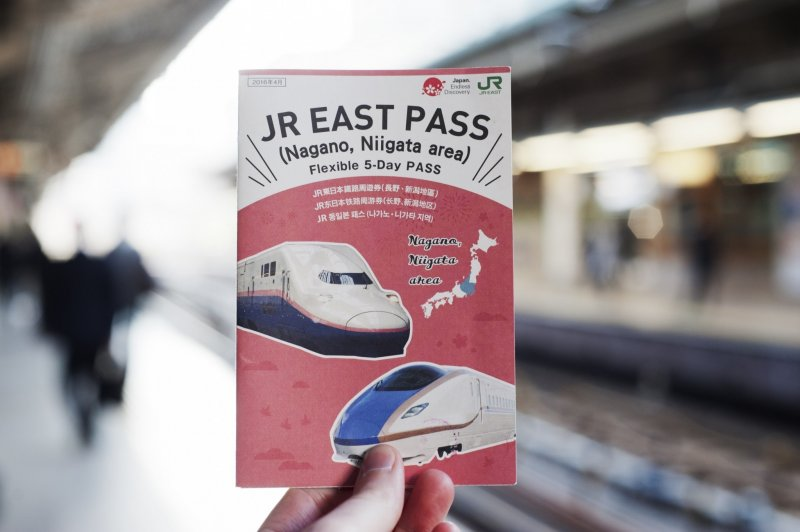 Guide to Japan Train Passes - Transport - Japan Travel