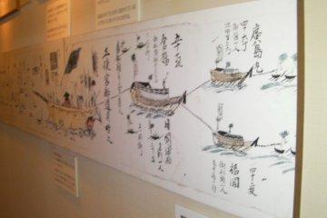 inside Kaiyu Museum