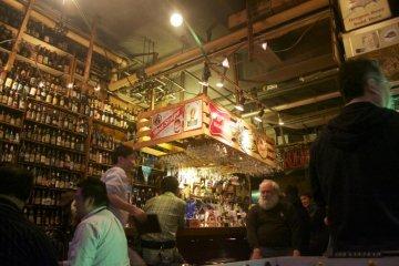 Beer Inn Mugishutei