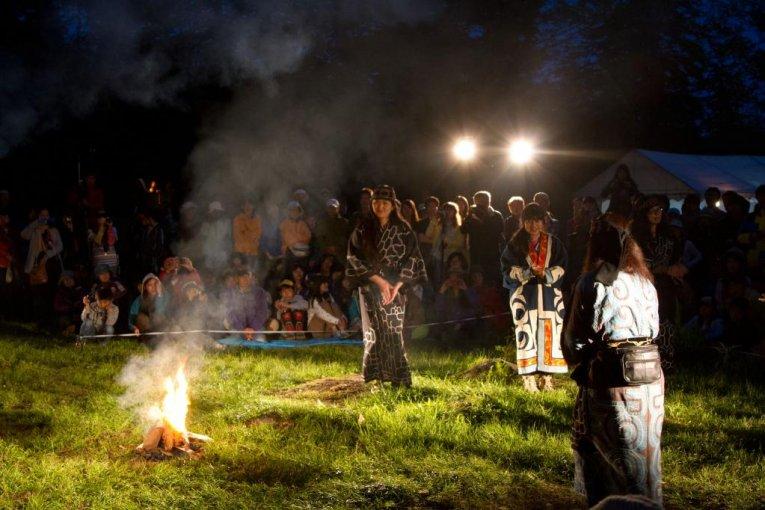Mountain Festival, Daisetsuzan